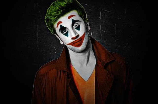 Ranbir Kapoor As Joker In Imtiaz Ali's Next Project