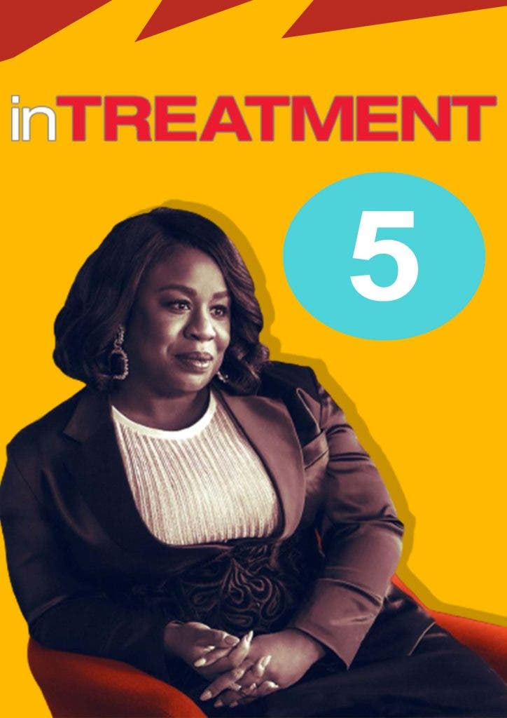 Is 'In Treatment' coming for a season 5?