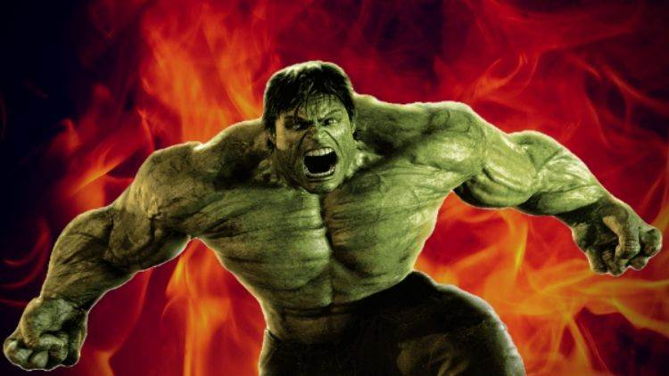MCU's Incredible Hulk Reportedly Does Not Have An Incredible Ending