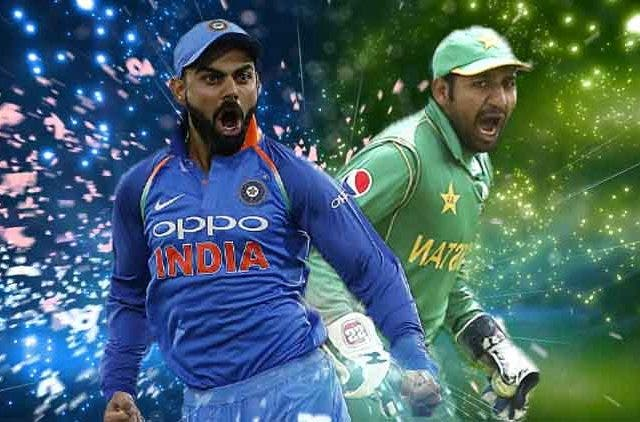 Ind-Vs-Pakistan-CWC19-Cricket-Rivalry-Sports-DKODING