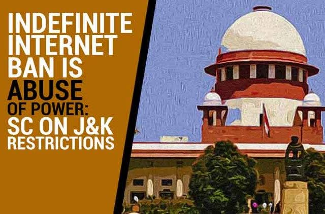 Indefinite-internet-ban-is-abuse-of-power-SC-Videos-DKODING