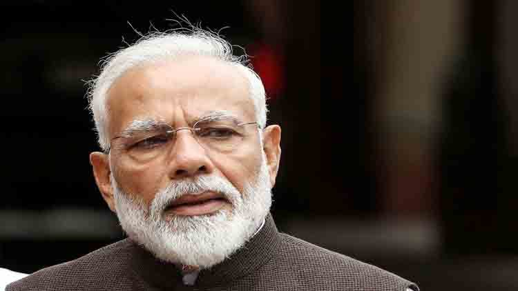 India-America-Together-Trying-To-Increasing-Trade-Says-PM-Modi-Videos-DKODING