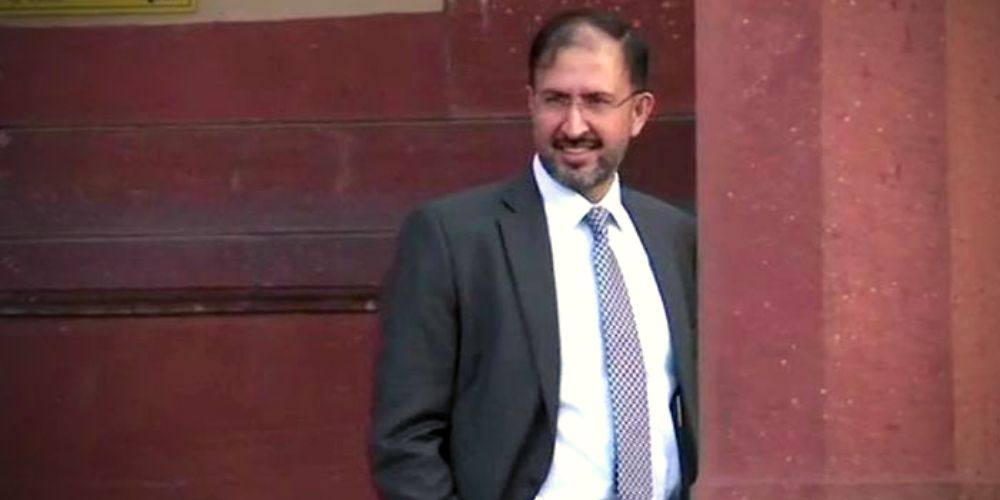 India-Asked-Withdraw-Its-High-Commissioner-To-Pakistan-Global-Politics-DKODING