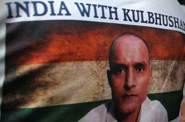 India-Asks-Pak-For-Unimpeded-Consular-Access-Kulbhushan-Jadhav-News-More-DKODING
