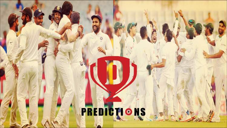 India Bangladesh Dream 11 2nd Test Cricket Sports DKODING