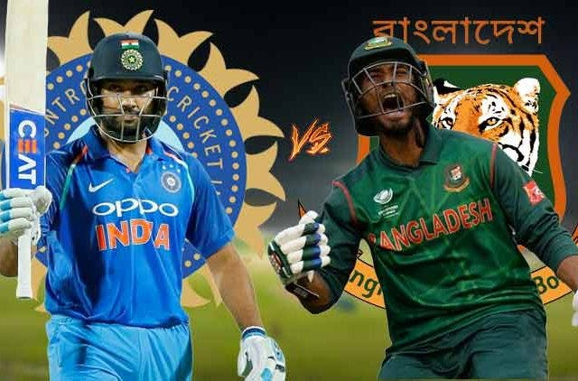 India Bangladesh T20 Cricket Sports DKODING