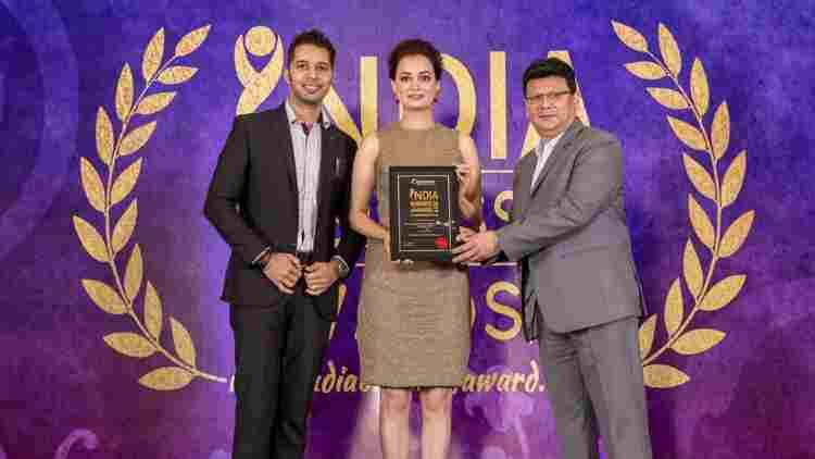 India-Business-Awards-2019-Dia-Mirza-Felicitates-Winners-Industry-Business-DKODING