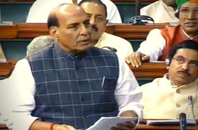 India-China-Respecting-Mutual-Agreements-To-Ensure-Peace-Along-Borders-Rajnath-Singh-India-Politics-DKODING
