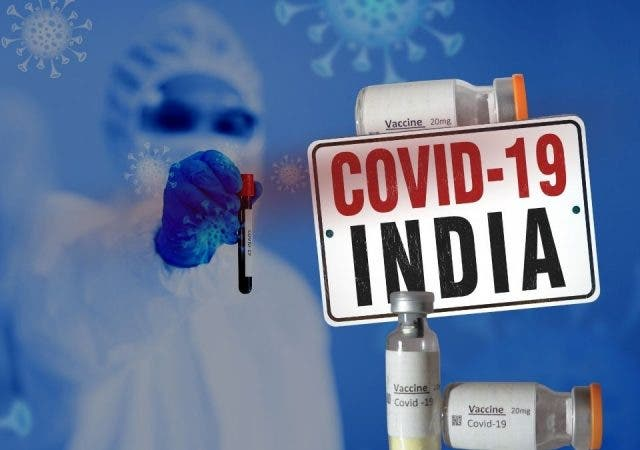 How India's Attempted Vaccine Nationalism Backfired