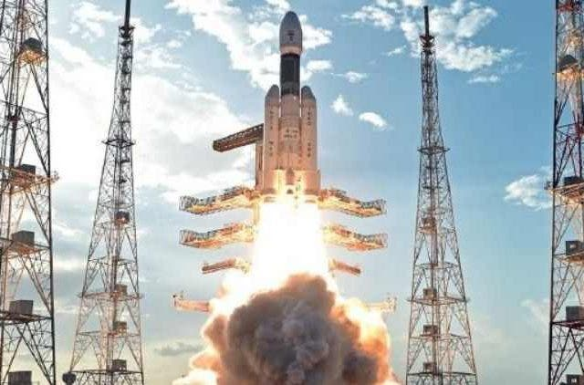 India-Creates-History-Chandrayaan-2-Lifts-Off-More-News-DKDOING