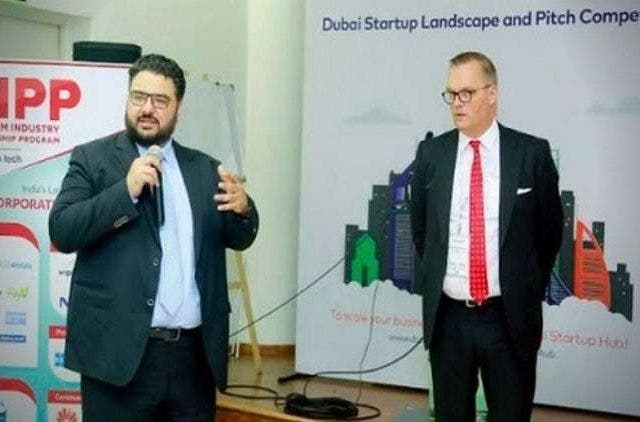 India-Dubai-Tech-Startups-Business-DKODING