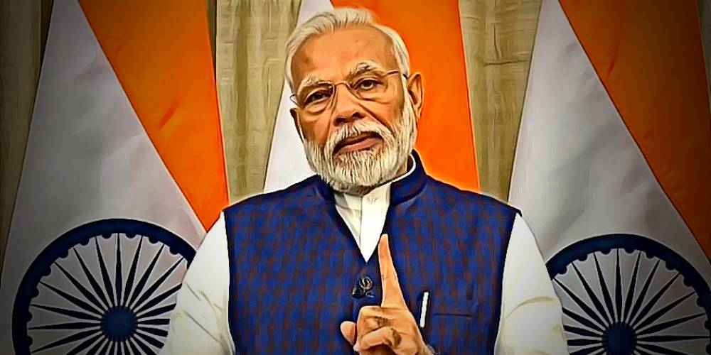 India Quarantines — PM Modi Explains Strategy For 21 Days Of Lockdown