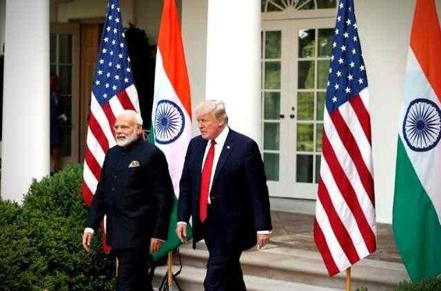 India-Modi-Donald-Trump-Global-Politics-DKODING