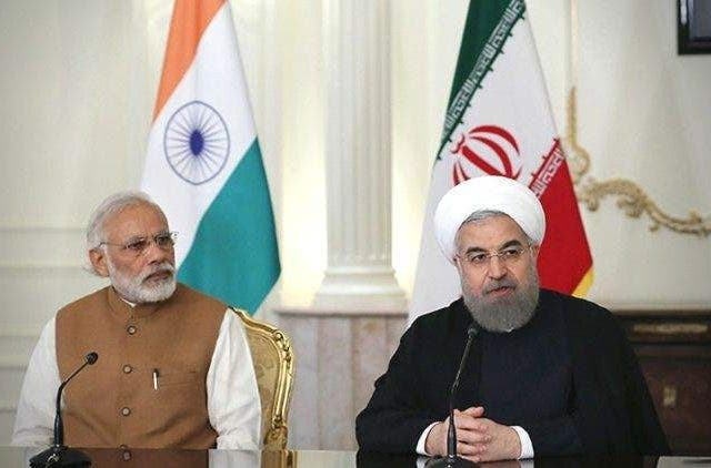 India-PM-Iran-PM-Global-Politics-DKODING