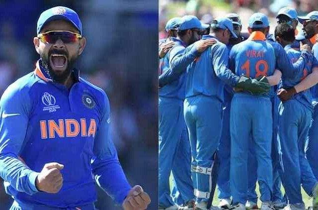 India-Qualifies-For-Semis-CWC19-Cricket-Sports-DKODING