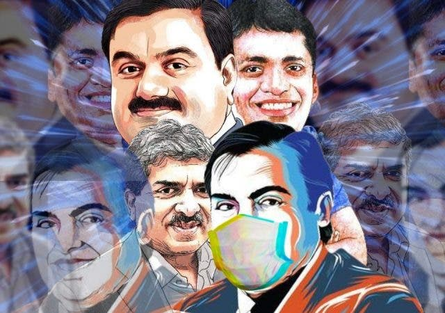 How The Second Wave Impacted The Lives And Luxuries Of India's Billionaires