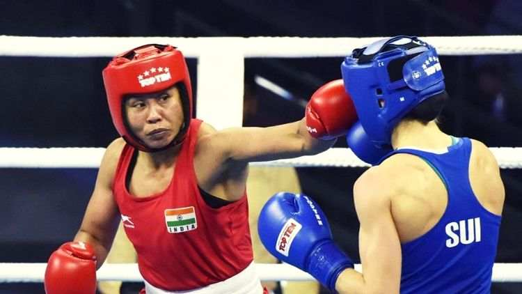 India-Rules-First-Day-Of-India-Open-Boxing-Tournament-Others-Sports-DKODING