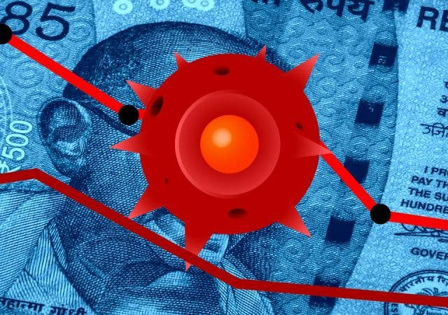 India's Deadly Second COVID Wave Is Wreaking Economic Havoc Worth Billions Every Week
