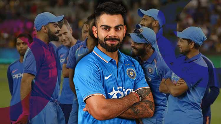 India-Set-To-Start-World-Cup-Tour-CWC19-Cricket-Sports-DKODING