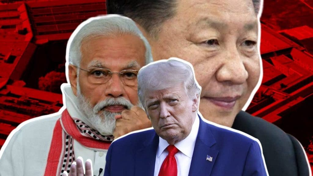 Strategic Defence Review: What India Can Learn From Pentagon To Counter China