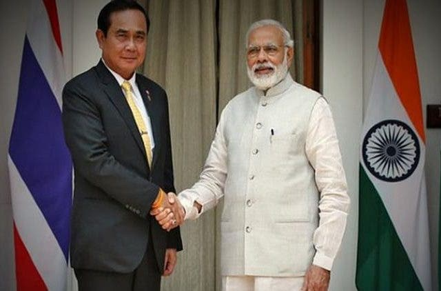 India-Thailand-Trade-Global-Politics-DKOING