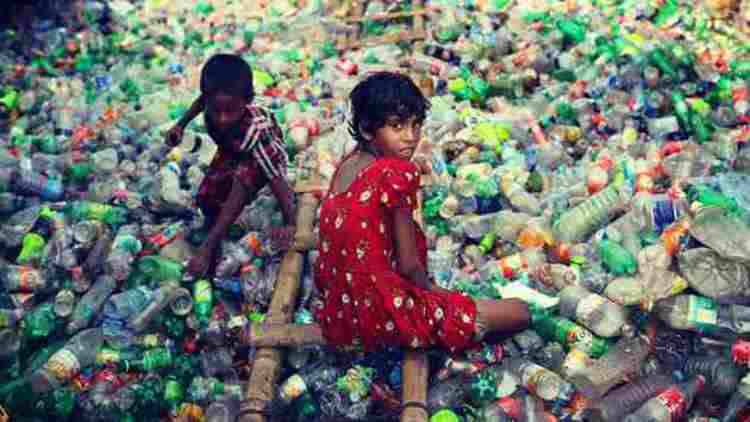 India-To-Ban-Pastic-From-October-Industry-Business-DKODING