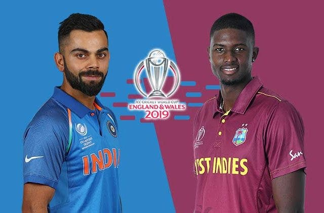 India-Vs-West-Indies-CWC19-Cricket-Sports-DKODING