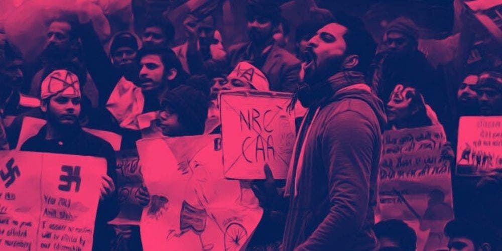 Why india's youth is at unrest today?