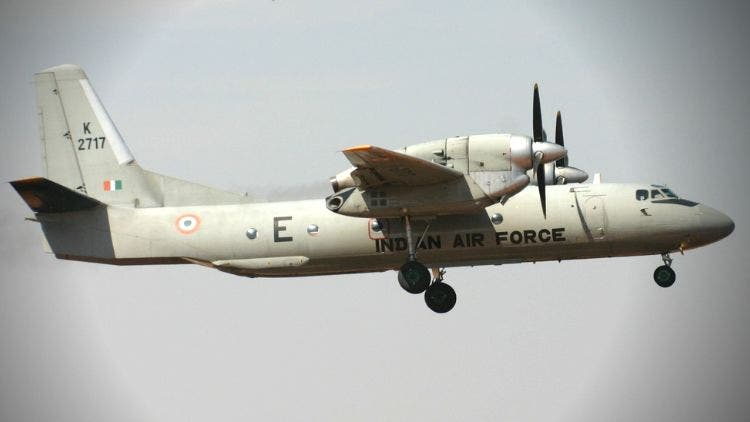 Indian-Air-Force-On-Missing-Aircraft-More-News-DKODING