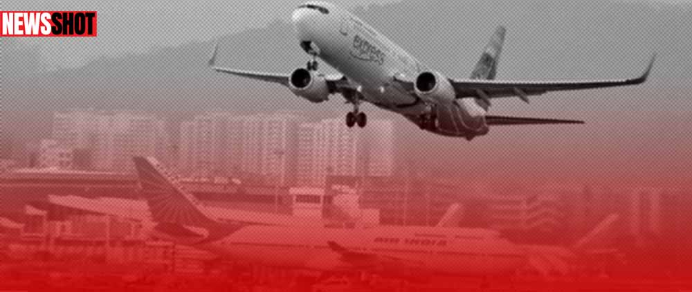 Inability to fly over Pakistan set aviation industry back by ₹550 crore