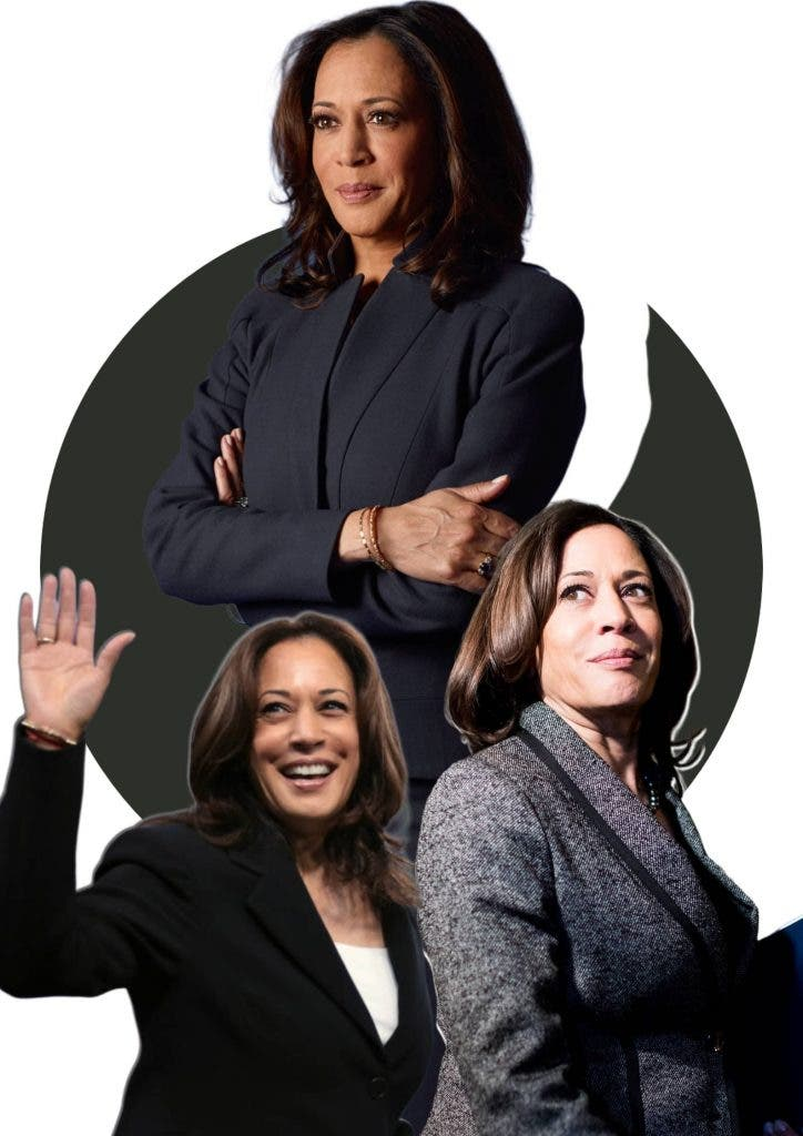 Kamala Harris and Indian-Americans
