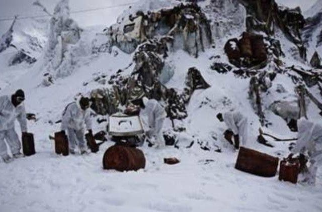 Indian-Army-Garbage-Siachen-Glacier-News-More-DKODING