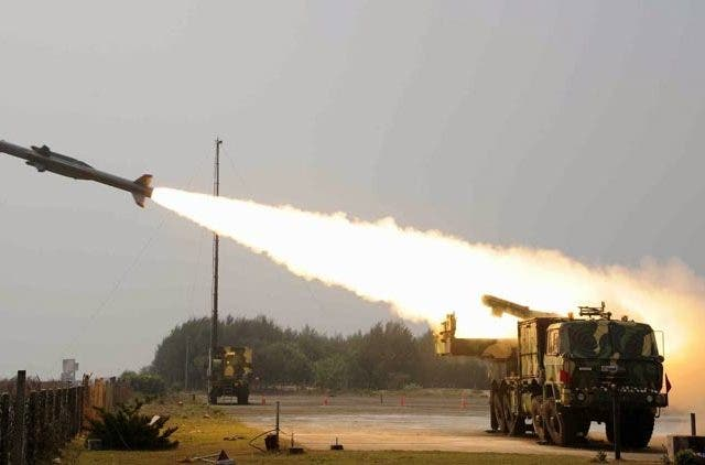 Indian Army destroys two missile shells fired by Pak Videos DKODING