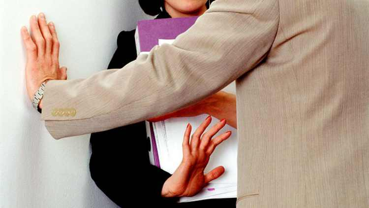 Indian-Companies-Sexual-Harassment-in-the-Workplace-Companies-Business-DKODING