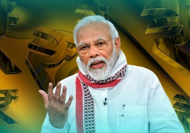 PM Modi Economic Stimulus package for India after Covid-19 Lockdown