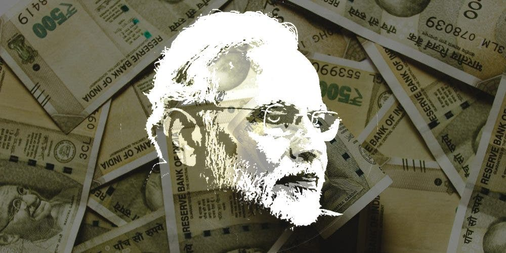 The Stakes Have Never Been Higher For ModiNomics