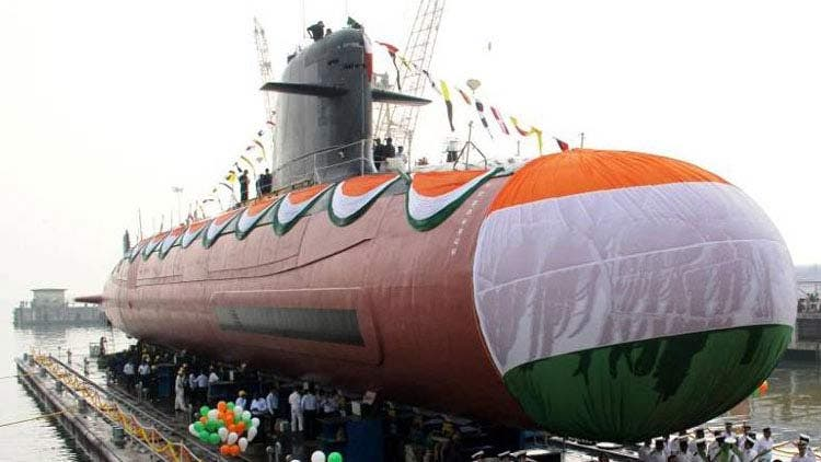 Indian-Navy-Submarines-Torpedoes-INS-Arihant-Defence-Tender-More-DKODING