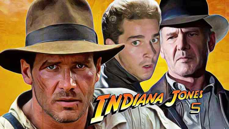 Indiana Jones Fans Grieve As Release Date Further Pushed To Spring 2022
