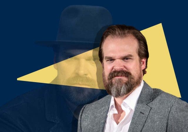 Inhuman David Harbour has lost all respect among his fans