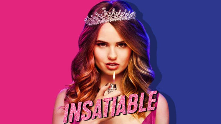 Terrific Patty May Come After Everyone On Insatiable Season 3