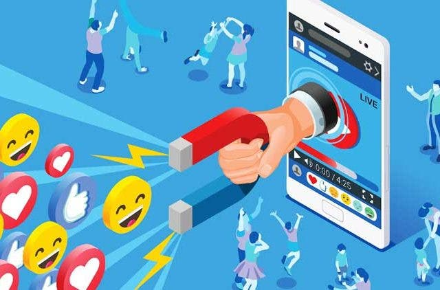 Instagram-Tik-Tok-Twitter-Influence-Marketing-Industry-Business-DKODING