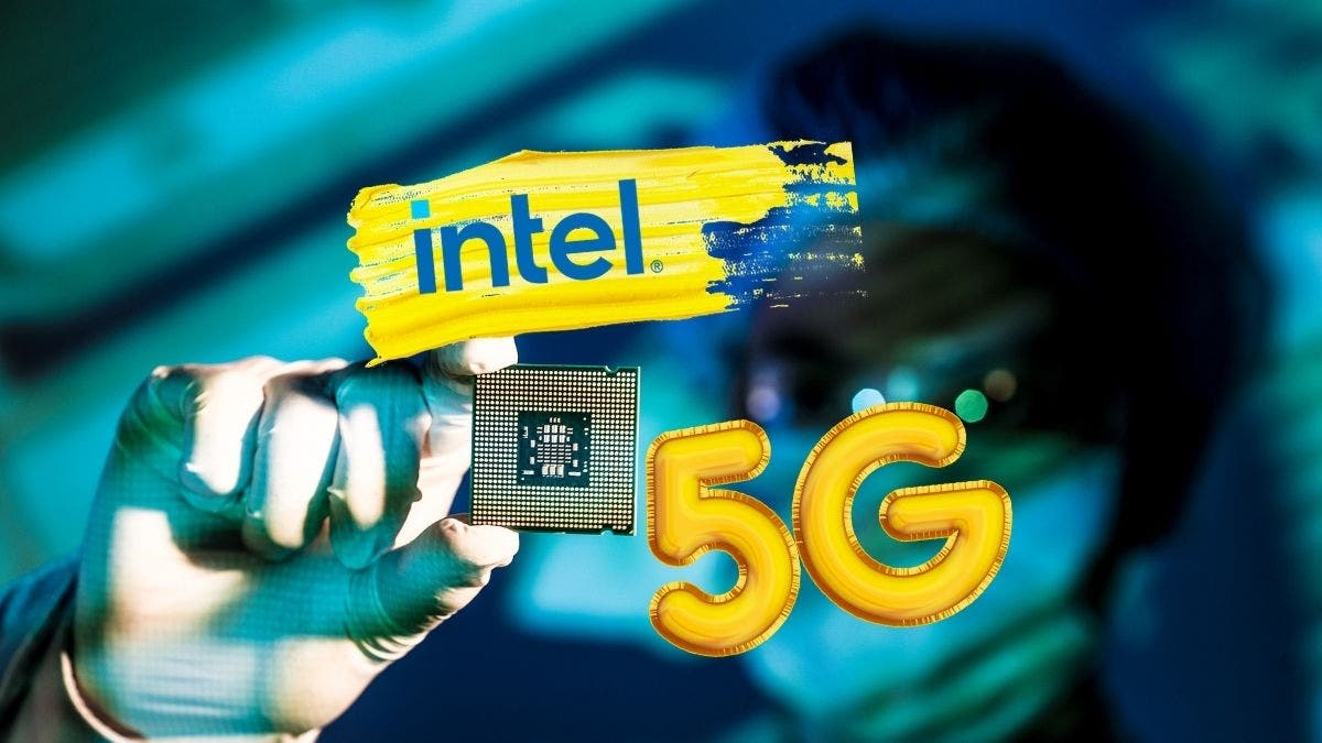 Here's Everything You Should Know About Intel's '5G Era-Defining' Latest Xeon Processors