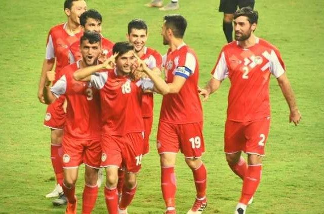 Intercontinental-Cup-Tajikistan-vs-Syria-Football-Sports-Dkoding