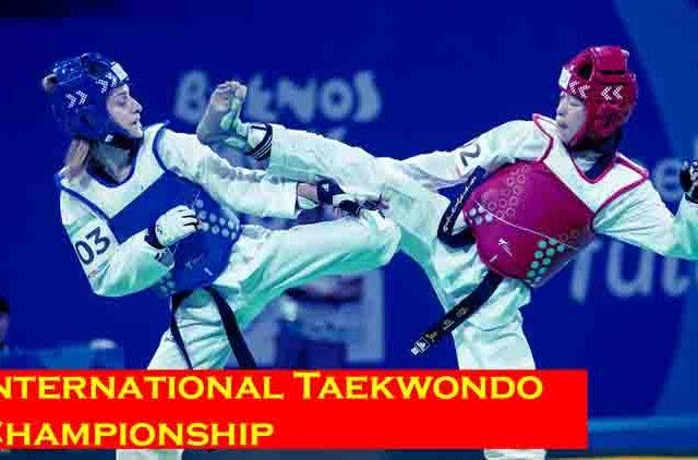 International-Taekwondo-Championship-Kashmiri-videos-DKODING