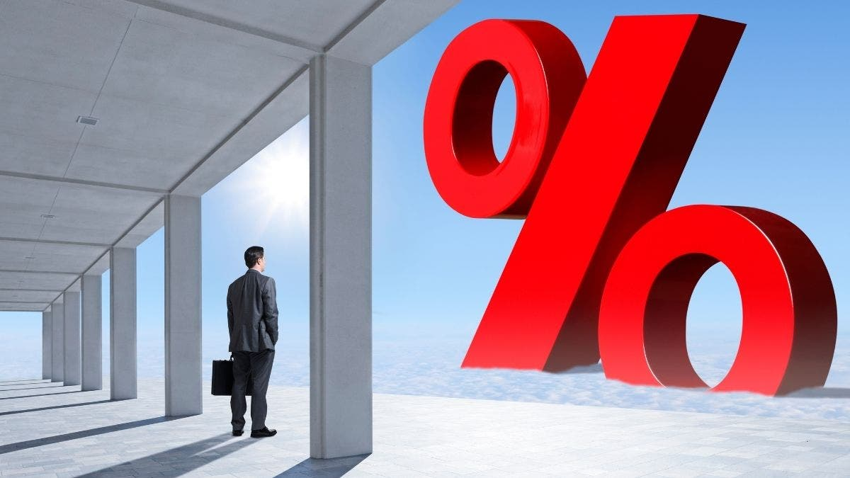 Business Investment Low Interest rates
