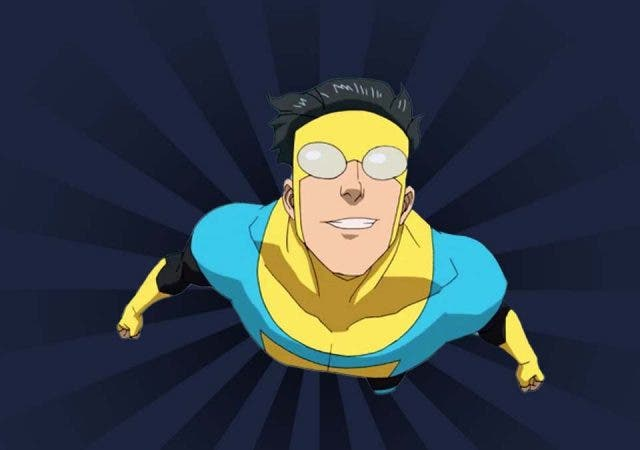 Will there be season 2 of 'Invincible'? Here's all you need to know.