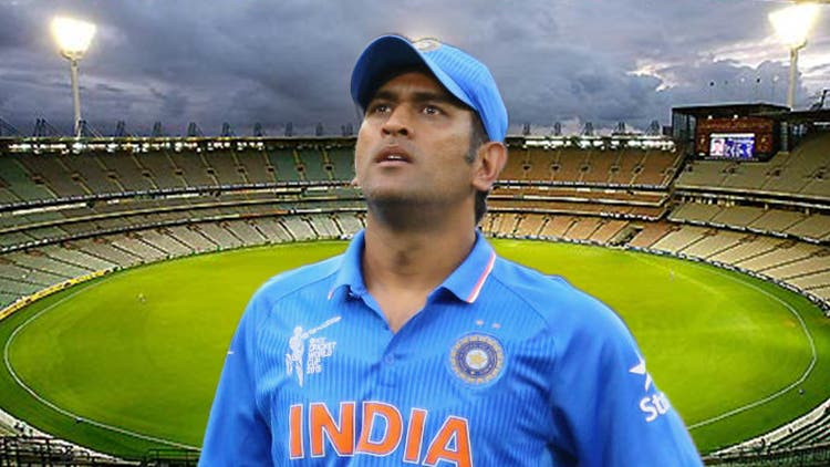 Unceremonious Retirement Haunts MS Dhoni Amid IPL Uncertainty