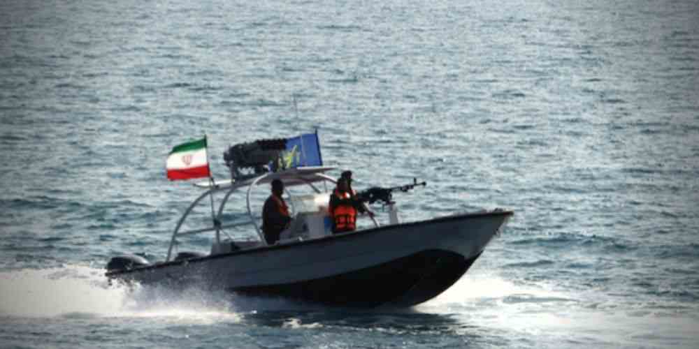 Iranian-Boats-British-Tanker-Global-Politics-DKODING