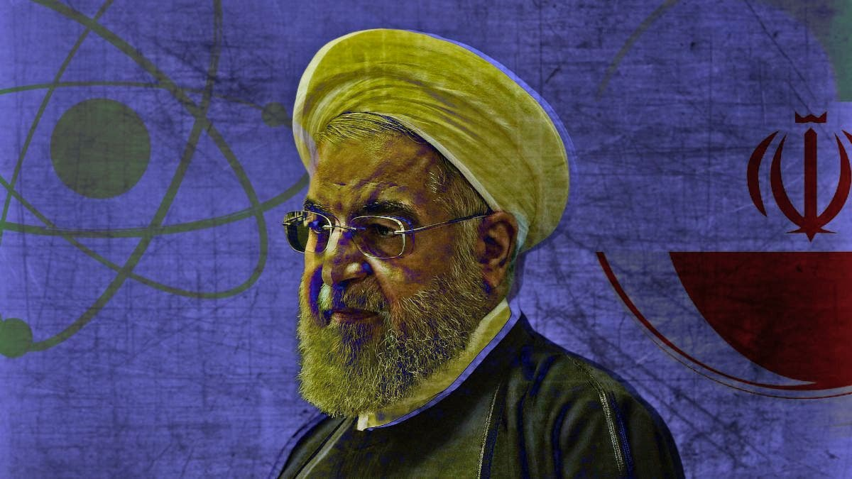 Why do Iranian Nuclear Scientists keep getting assassinated