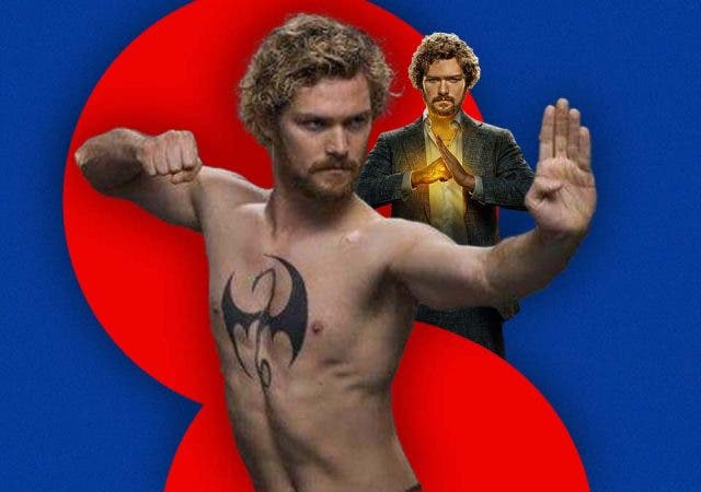 Iron Fist entry point into the big screen for MCU revealed